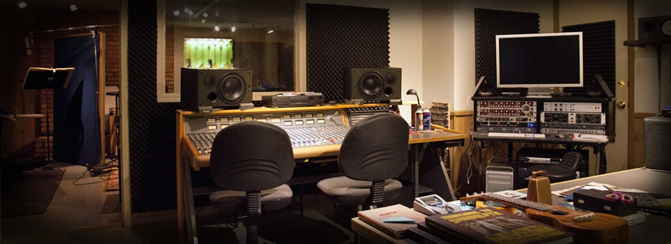 atlanta recording studio